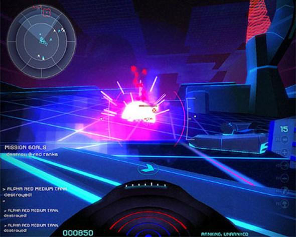 Screenshot 15 - Tank Universal