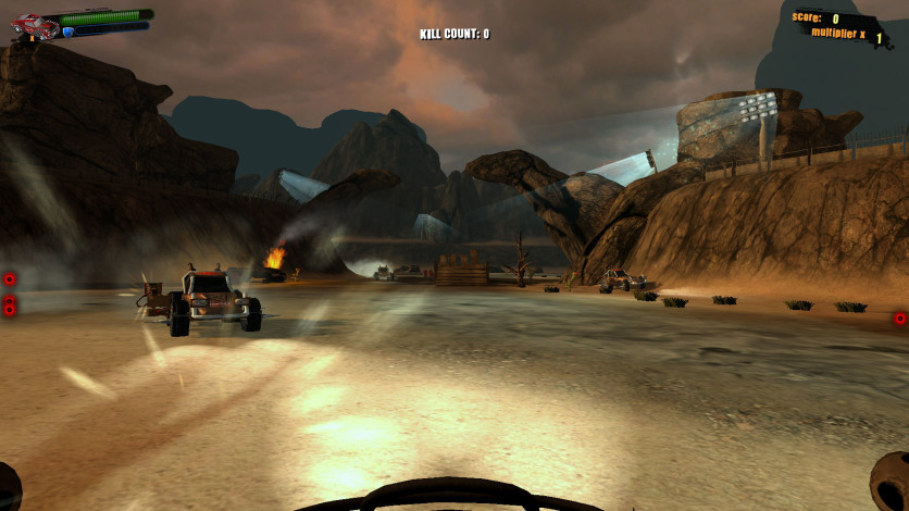 Screenshot 18 - Wasteland Angel