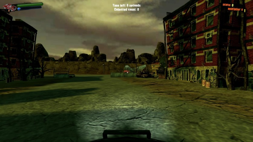 Screenshot 14 - Wasteland Angel