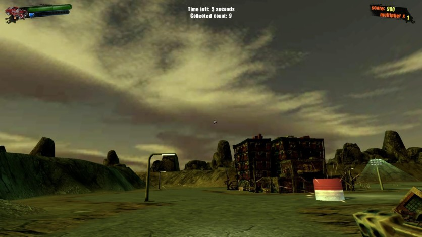 Screenshot 15 - Wasteland Angel