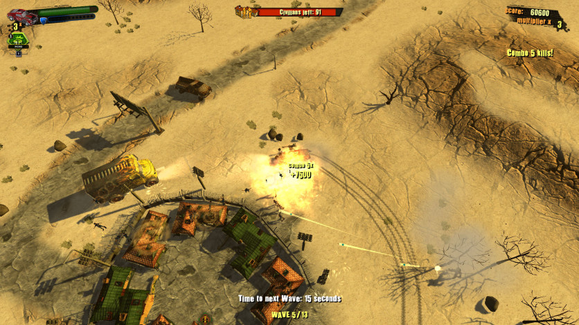 Screenshot 16 - Wasteland Angel