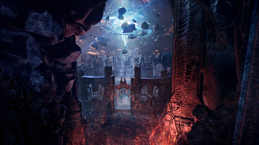 Screenshot 3 - Lords of the Fallen - Ancient Labyrinth