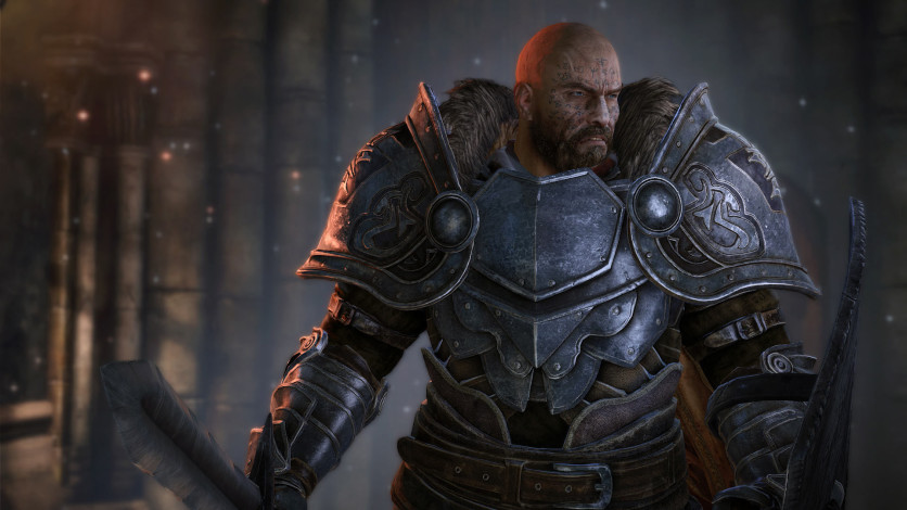Screenshot 6 - Lords of the Fallen - The Arcane Boost