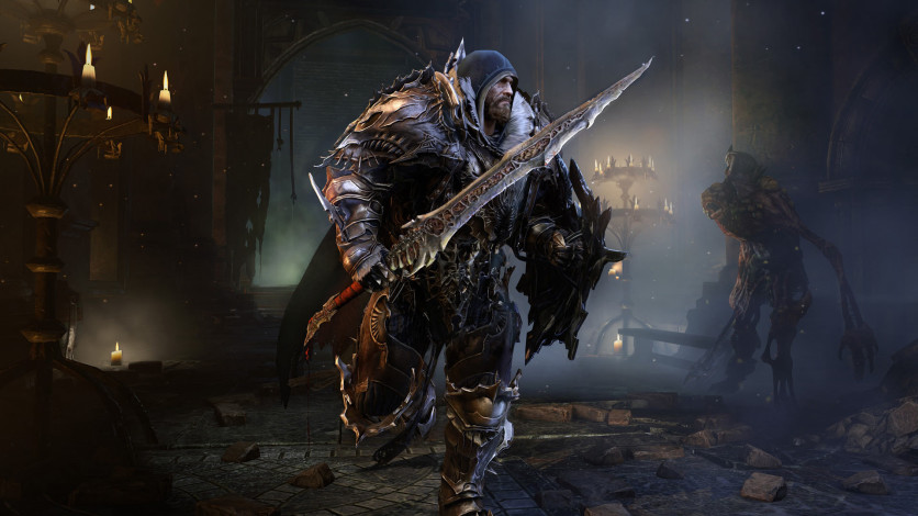 Screenshot 5 - Lords of the Fallen - The Arcane Boost