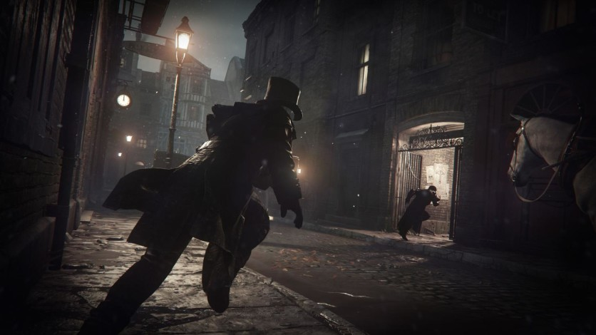 Screenshot 8 - Assassin's Creed Syndicate - Jack the Ripper