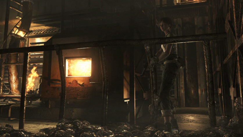 Screenshot 5 - Resident Evil 0 / biohazard 0 HD REMASTER