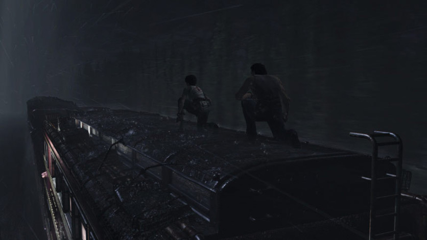 Screenshot 9 - Resident Evil 0