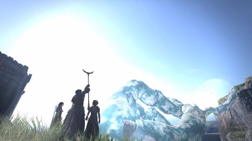 Screenshot 2 - Dragon's Dogma: Dark Arisen