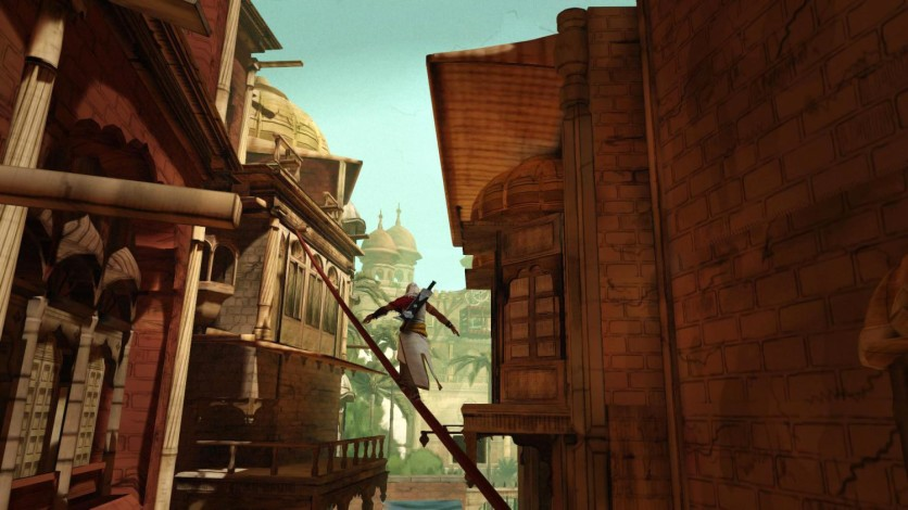 Screenshot 10 - Assassin's Creed Chronicles: India