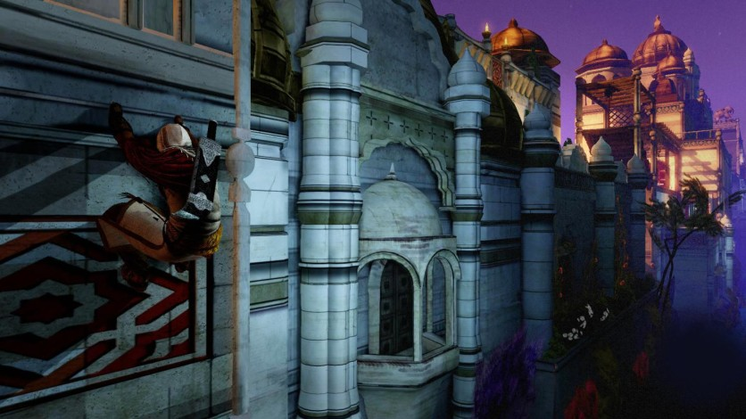 Screenshot 7 - Assassin's Creed Chronicles: India