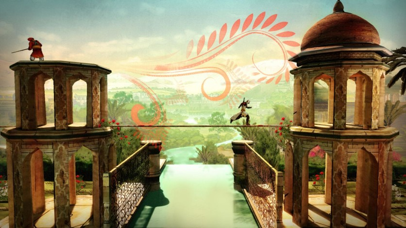 Screenshot 9 - Assassin's Creed Chronicles: India