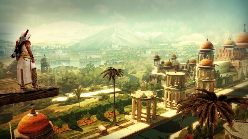 Screenshot 11 - Assassin's Creed Chronicles: India