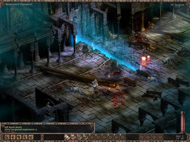 Screenshot 8 - Kult: Heretic Kingdoms
