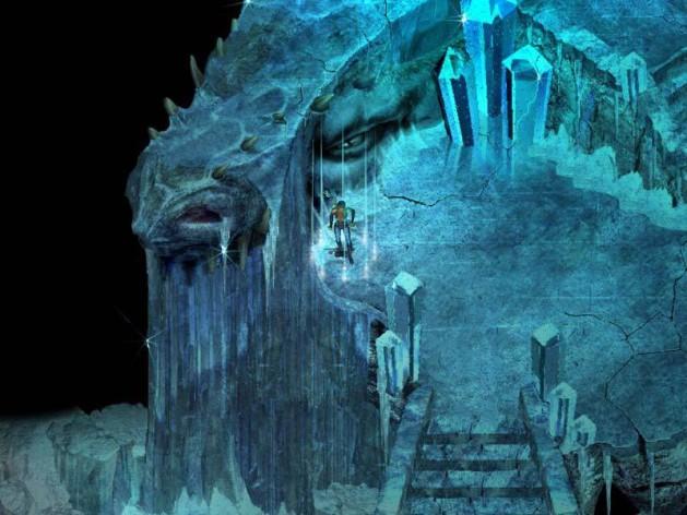 Screenshot 7 - Kult: Heretic Kingdoms