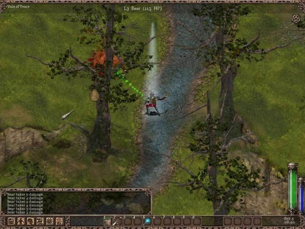 Screenshot 5 - Kult: Heretic Kingdoms