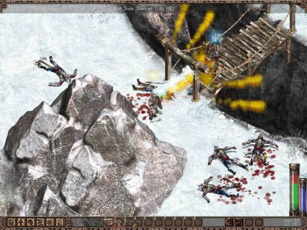 Screenshot 3 - Kult: Heretic Kingdoms