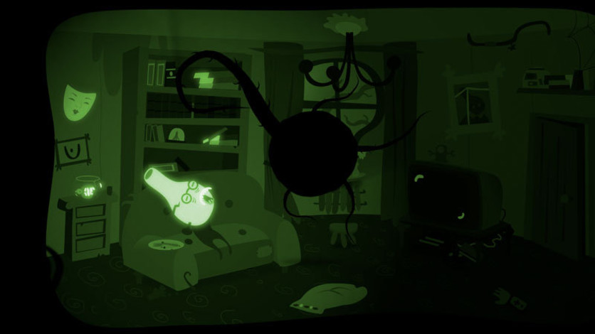 Screenshot 6 - Bulb Boy