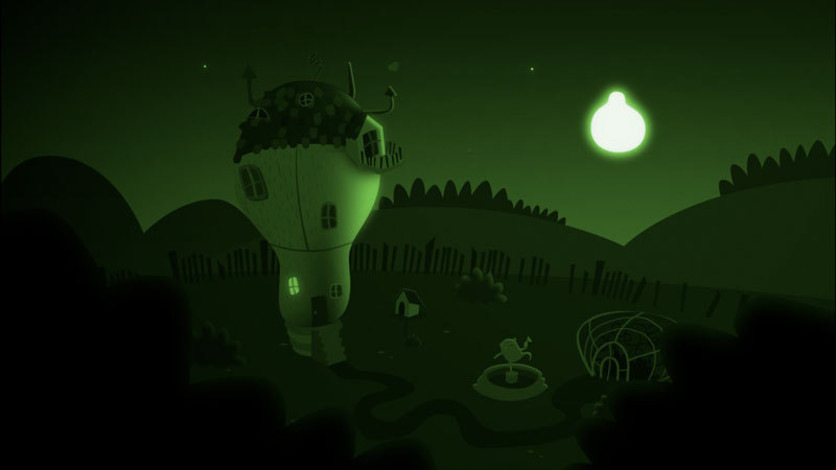 Screenshot 2 - Bulb Boy