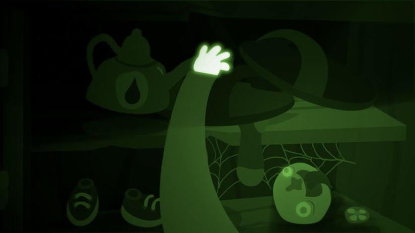 Screenshot 4 - Bulb Boy