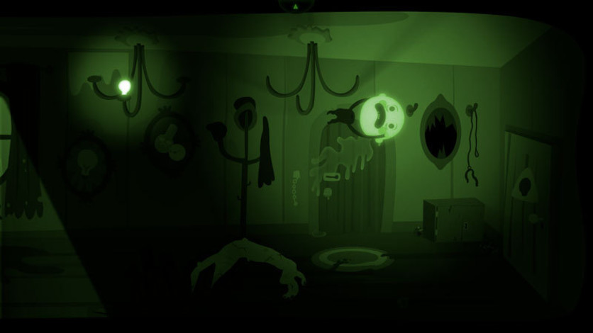 Screenshot 3 - Bulb Boy