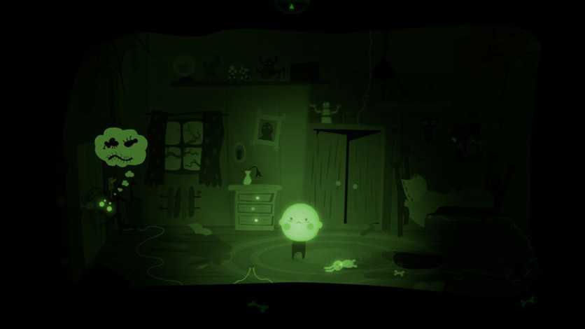 Screenshot 8 - Bulb Boy