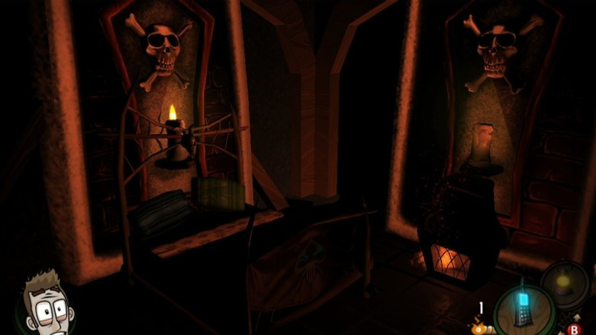 Screenshot 6 - Haunted House