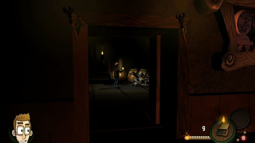 Screenshot 10 - Haunted House