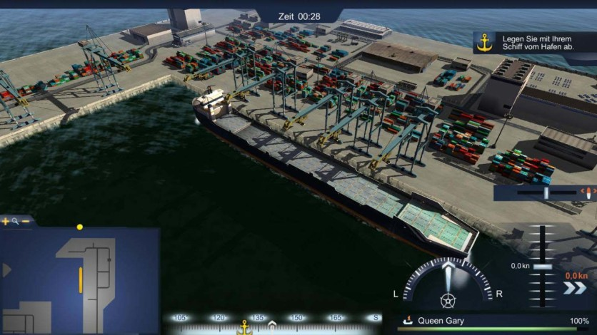 Screenshot 18 - TransOcean: The Shipping Company
