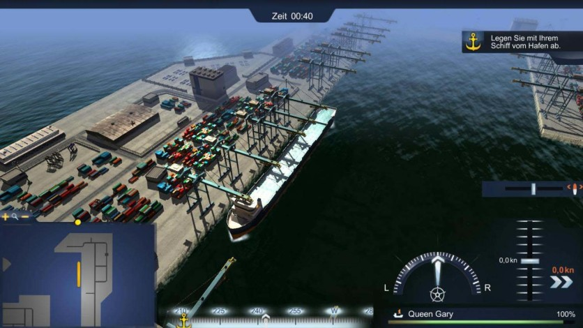 Screenshot 10 - TransOcean: The Shipping Company
