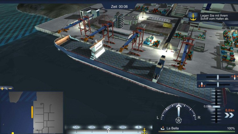 Screenshot 14 - TransOcean: The Shipping Company