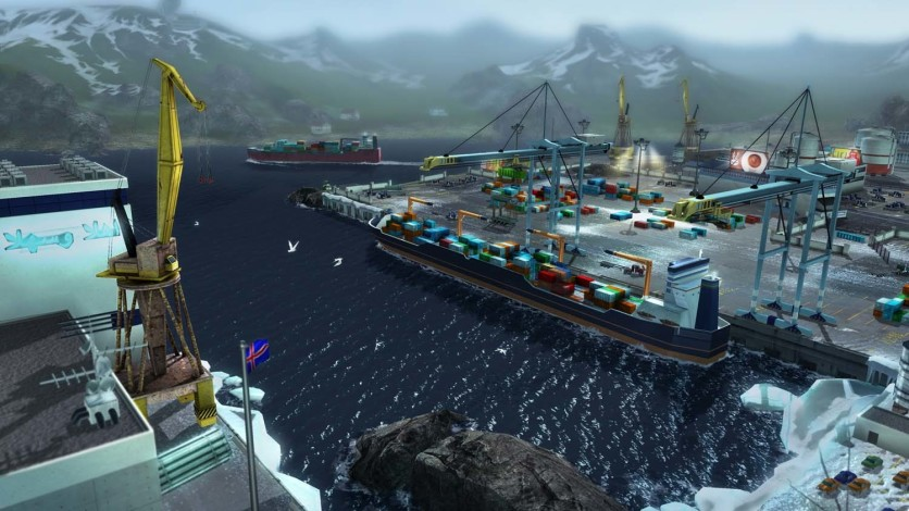 Screenshot 15 - TransOcean: The Shipping Company