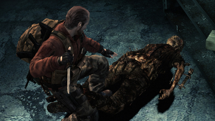 Screenshot 9 - Resident Evil: Revelations 2 Deluxe Edition