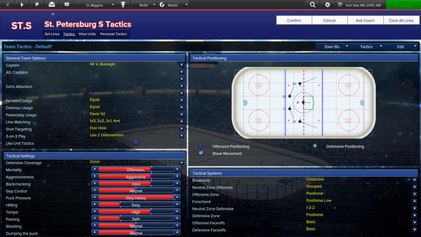 Screenshot 8 - Eastside Hockey Manager