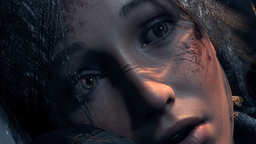 Screenshot 3 - Rise of the Tomb Raider