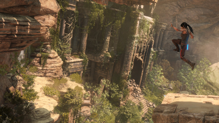 Screenshot 5 - Rise of the Tomb Raider