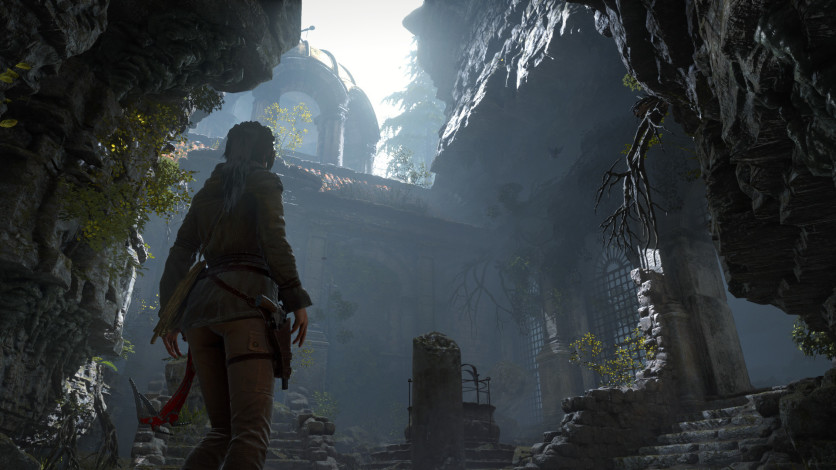 Screenshot 4 - Rise of the Tomb Raider