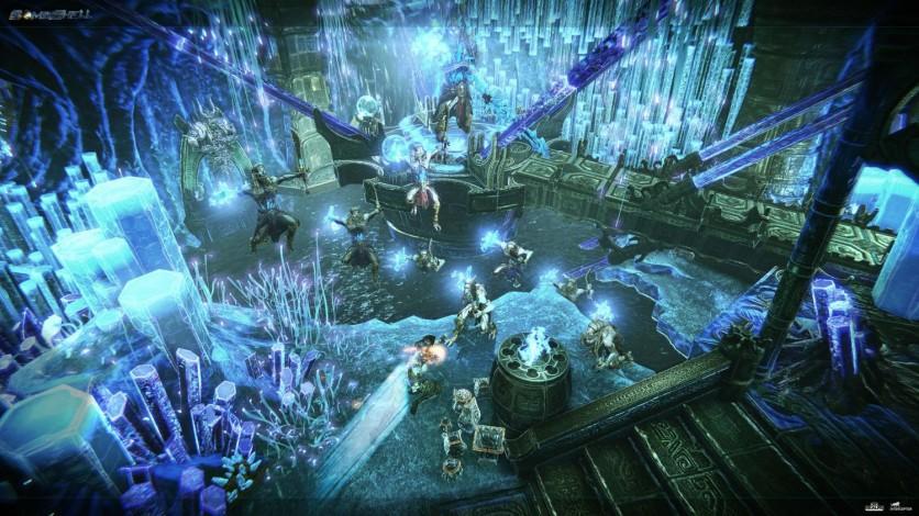 Screenshot 6 - Bombshell