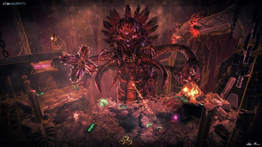 Screenshot 11 - Bombshell