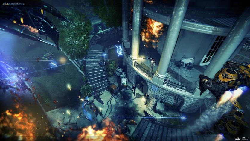 Screenshot 8 - Bombshell