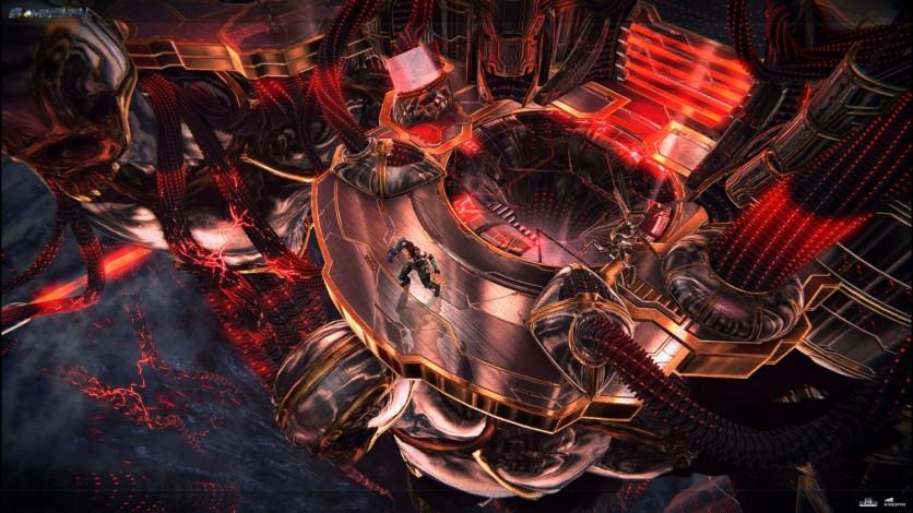 Screenshot 12 - Bombshell