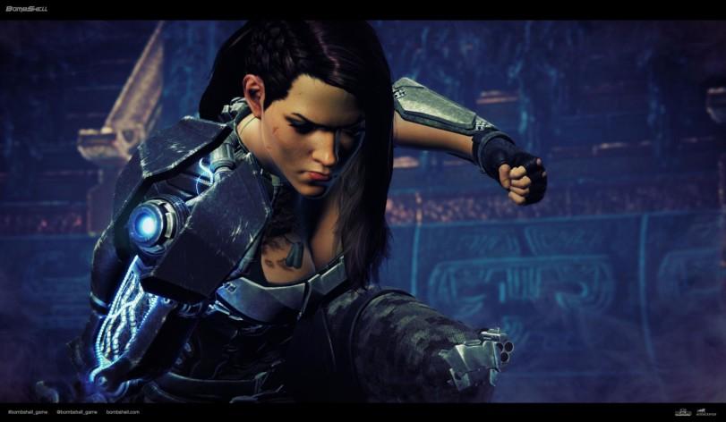 Screenshot 5 - Bombshell