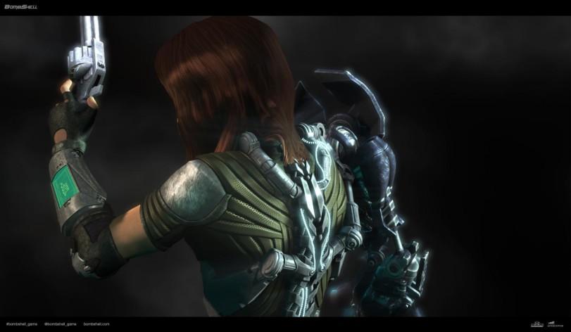 Screenshot 15 - Bombshell