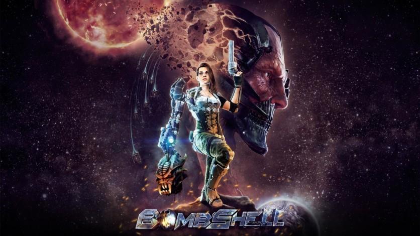 Screenshot 13 - Bombshell Digital Deluxe Edition
