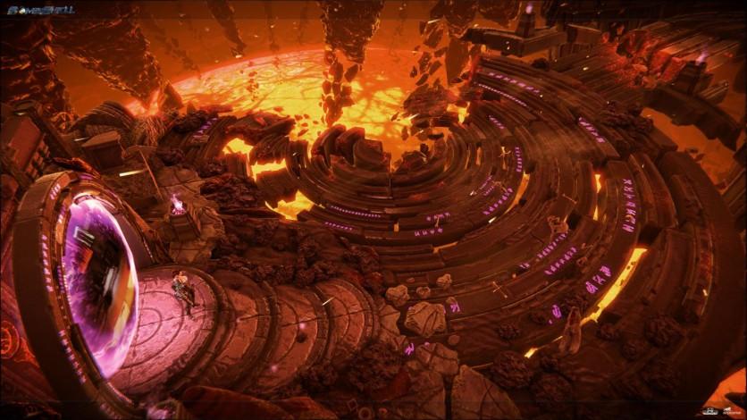 Screenshot 9 - Bombshell Digital Deluxe Edition