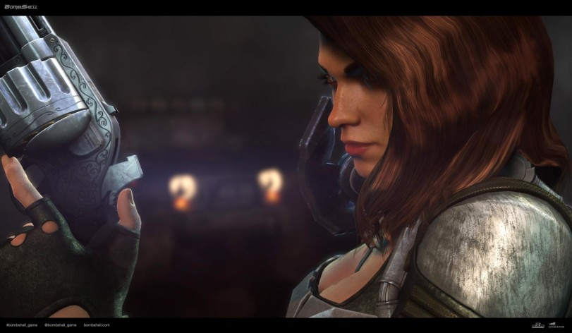 Screenshot 14 - Bombshell Digital Deluxe Edition