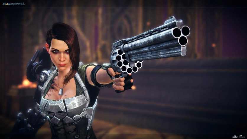 Screenshot 10 - Bombshell Digital Deluxe Edition