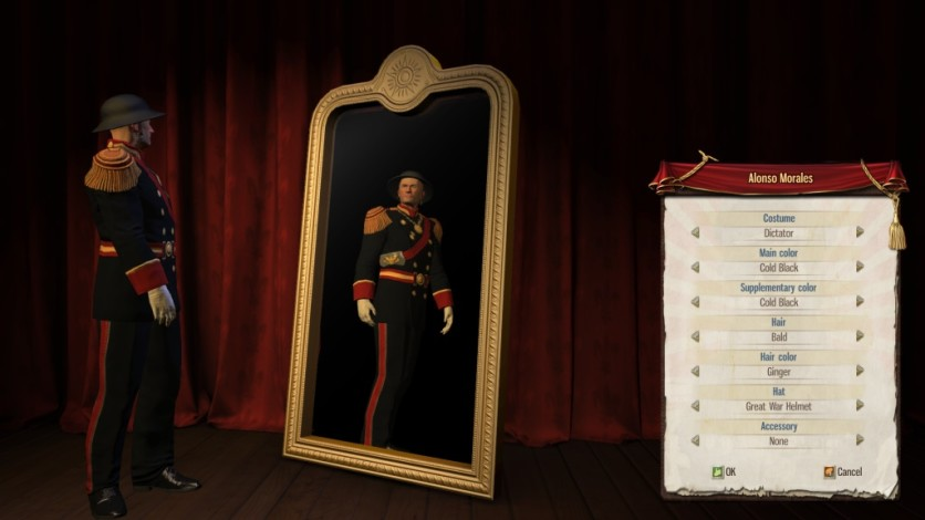 Screenshot 1 - Tropico 5: T-Day