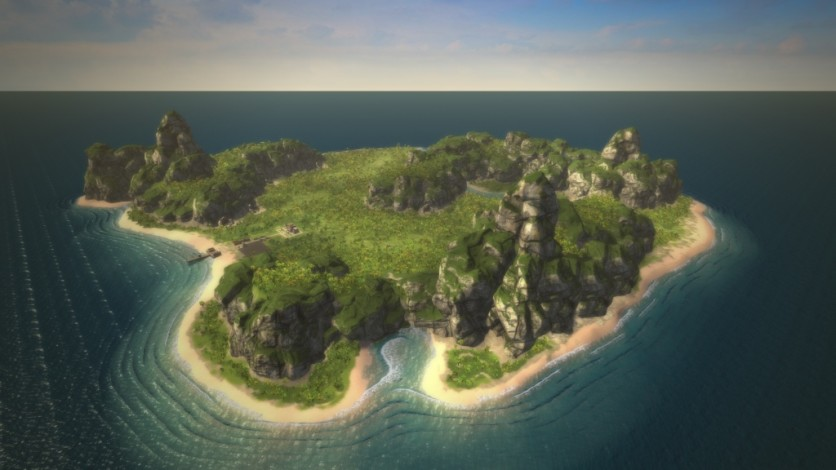 Screenshot 4 - Tropico 5: T-Day