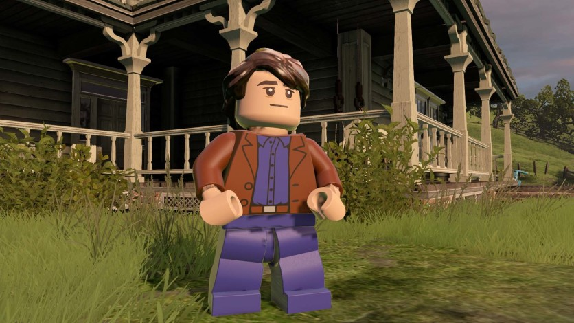 Screenshot 16 - LEGO Marvel's Avengers