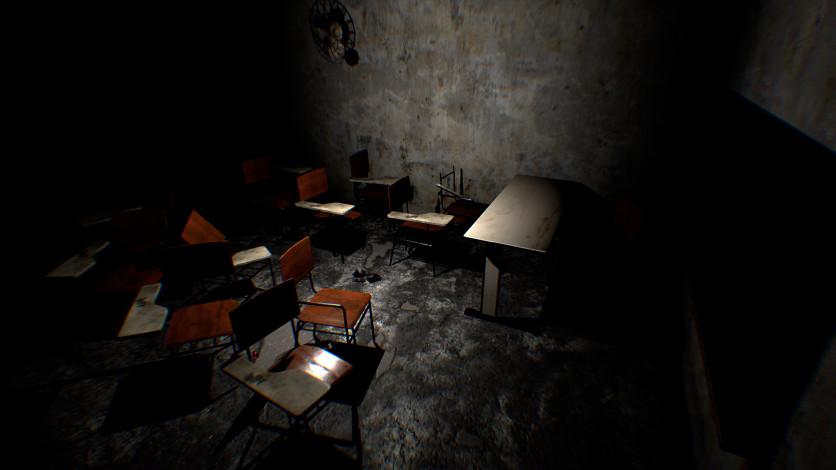 Screenshot 7 - Pesadelo - Regressão
